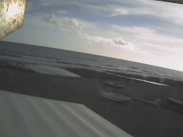 Webcam Santa Marinella